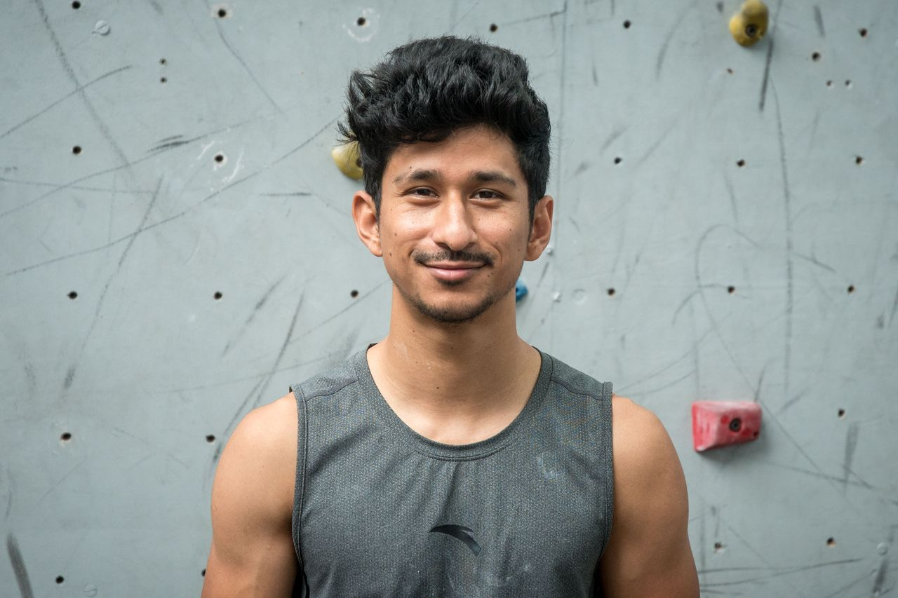 Pranil Man Shrestha